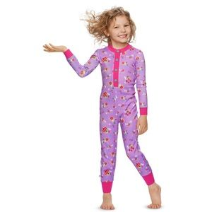 American Girl wellie wishers hop to it pajamas